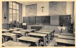 Ravels  OLV Van De Kempen  Openlucht School Voor Zwakke Meisjes  Een Klas     X 4820 - Ravels