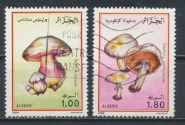 °°° ALGERIA ALGERIE - Y&T N°966/67 - 1989 °°° - Algeria (1962-...)