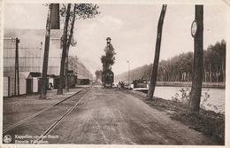 KAPELLE-OP-DEN-BOS - Buizenafdeling Eternitfabriek - Kapelle-op-den-Bos