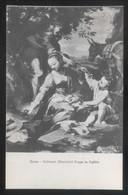 *Baroccio - Fuga In Egitto* Roma, Vaticano. Nueva. - Pintura & Cuadros