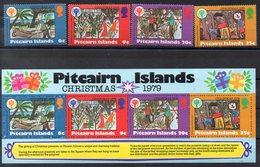 PITCAIRN  Timbres Neufs ** De 1979  ( Ref 5825 ) - Timbres