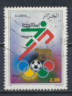 °°° ALGERIA ALGERIE - Y&T N°977 - 1990 °°° - Algeria (1962-...)