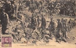 Nouvelles Hébrides / Belle Oblitération - 01 - Tribu De Tanna Allant Au Pilou Pilou - Vanuatu