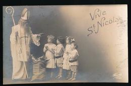 VIVE ST.NICOLAS   KINDEREN - Saint-Nicolas