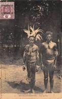 Nouvelles Hébrides / Belle Oblitération - 03 - Campagne Du Kersaint - Chef De Vao - Beau Cliché - Vanuatu