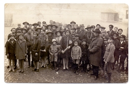Very Rare! Scouts Scout  Scouting Before WW2 Valjevo Serbia Kingdom Yugoslavia - Scoutisme