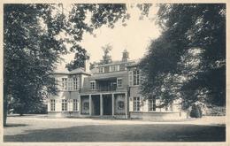 KAPELLE-OP-DEN-BOS - Coninkxsteen - Kapelle-op-den-Bos