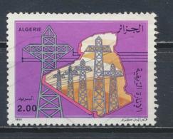 °°° ALGERIA ALGERIE - Y&T N°979 - 1990 °°° - Algeria (1962-...)