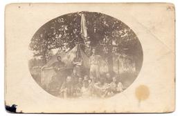 Very Rare! Scouts Scout  Scouting Before WW2  Kingdom Yugoslavia - Scoutisme