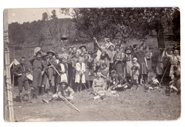 Very Rare! Scouts Day IV Celebration Scout  Valjevo 06. May 1926. Scouting Before WW2  Kingdom SHS (Yugoslavia) - Scoutisme