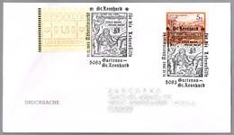 175 Años NOCHE DE PAZ - 175 Jahre STILLE NACHT. JOSEF MOHR. Gartenau 1993 - Música