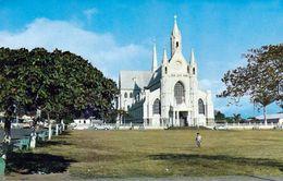 1 AK Costa Rica * Die Saint Raphael Kirche In Der Stadt Heredia * - Costa Rica