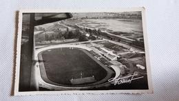Stade Municipal De LUNEVILLE : Vue Aerienne  ..................... MC-1108 - Luneville