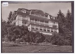 GRÖSSE 10x15cm - KURHAUS BAD WANGS - TB - SG St. Gall