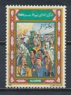 °°° ALGERIA ALGERIE - Y&T N°991 - 1990 °°° - Algeria (1962-...)