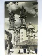 CP MEXIQUE - Taxco - Santa Prisca - Mexico