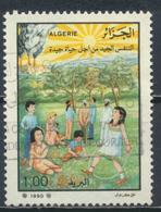°°° ALGERIA ALGERIE - Y&T N°992 - 1990 °°° - Algeria (1962-...)