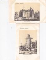 ANCIENNE GUYENNE LOT DE 10 CARTES ACHAT IMMEDIAT - 5 - 99 Postcards