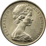 Monnaie, Australie, Elizabeth II, 5 Cents, 1977, SUP, Copper-nickel, KM:64 - Monnaie Décimale (1966-...)