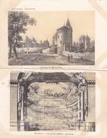 ANCIENNE GUYENNE LOT DE 9 CARTES ACHAT IMMEDIAT - 5 - 99 Postcards