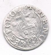 DRIEPOLCHER 1621 BROMBERG  POLEN /8063/ - Pologne