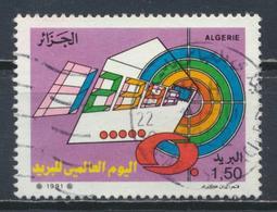 °°° ALGERIA ALGERIE - Y&T N°1003 - 1991 °°° - Algeria (1962-...)