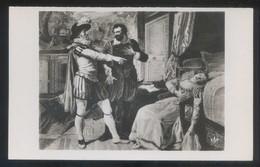 *Tapisserie De Beauvais - Henry IV Surprenant Gabrielle D'Estrées...* Pau, Le Château. Nueva. - Pintura & Cuadros