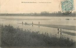 41 ST-LAURENT-DES-EAUX BORDS DE LA LOIRE - France