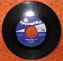 Un Dollaro D'Amore / L'Amore Torna A Me  Robertino Loretti - Vinyl Records