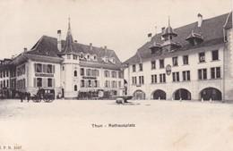 THUN / RATHAUSPLATZ - BE Berne