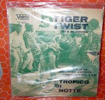 Tiger Twist - Bi-A-Bi-Chuca  Armando Sciascia - Filmmusik