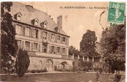 SAINT DIZIER - La Nouvelle Poste   (110036) - Saint Dizier