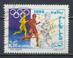 °°° ALGERIA ALGERIE - Y&T N°1020 - 1992 °°° - Algeria (1962-...)