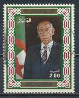 °°° ALGERIA ALGERIE - Y&T N°1027 - 1992 °°° - Algeria (1962-...)
