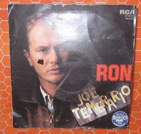 Joe Temerario - Voglio Andare Via  Ron - Dischi In Vinile