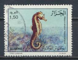 °°° ALGERIA ALGERIE - Y&T N°1029 - 1992 °°° - Algeria (1962-...)