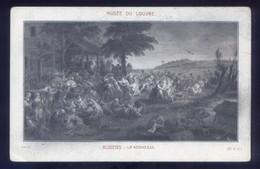 *Rubens - La Kermesse* Paris, Musée Du Louvre. Nueva. - Pintura & Cuadros