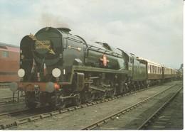 3138 -AK  EISENBAHNEN   LOKOMOTIVE - Eisenbahnen