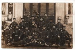 + 1944,  FOTO-AK, WK I, Feldpost, Osnabrück - Guerre 1914-18