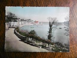 D 56 - Belle Isle En Mer - Sauzon - Le Port - Belle Ile En Mer