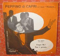 Forget Me ? - Nun è Peccato  Peppino Di Capri - Dischi In Vinile