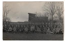 + 1945,  FOTO-AK, WK I, Feldpost, Osnabrück - Weltkrieg 1914-18