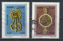 °°° ALGERIA ALGERIE - Y&T N°1037/39 - 1993 °°° - Algeria (1962-...)