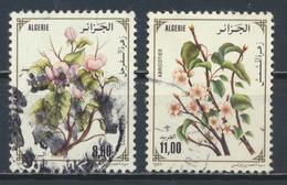 °°° ALGERIA ALGERIE - Y&T N°1041/42 - 1993 °°° - Algeria (1962-...)