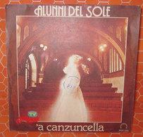Alunni Del Sole - Scusa  Alunni Del Sole - Dischi In Vinile