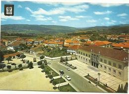 N.-  1113.-  FAFE  PRAÇA   JOSE  FLORENDO  SOARES  E  VISTA  PARCIAL - Braga