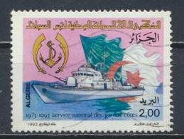 °°° ALGERIA ALGERIE - Y&T N°1043 - 1993 °°° - Algeria (1962-...)