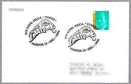SALVADOR DALI. Martos, Jaen, Andalucia, 1994 - Arte