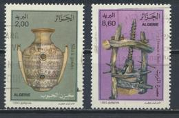 °°° ALGERIA ALGERIE - Y&T N°1044/46 - 1993 °°° - Algeria (1962-...)