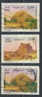 °°° ALGERIA ALGERIE - Y&T N°1047/48 - 1993 °°° - Algeria (1962-...)